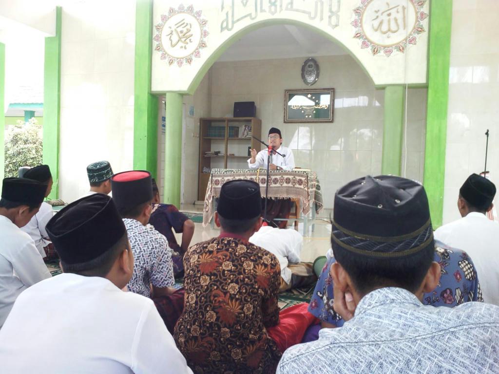 Islam Nusantara, Aj. Mufthi : Biar Tidak Asal Bunyi, Fahami dari Sumber Pencetusnya!